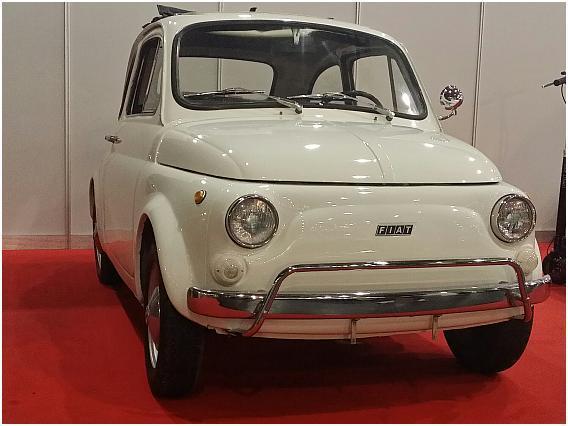 Fiat 600 (1)